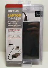 Targus Universal AC Adapter Laptop Charger APA31US New Factory Sealed