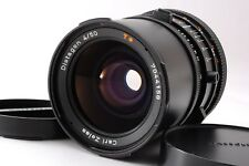 Hasselblad Carl Zeiss Distagon CF T* 50mm f/4 Lens -NearMint From Japan F/S