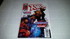 The Uncanny X-Men # 368 (1999, Marvel) 1st Print