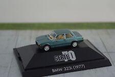 Herpa BMW Serie 70 323i 1977  1:87 Scale HO