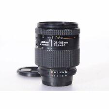 Nikon Nikkor AF 28-105mm F/3.5-4.5 D IF Zoom Objektiv - 3,5-4,5/28-105 D IF