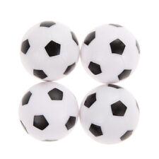 36mm Indoor Soccer Table Foosball Replacement S Fussball Football Ball F7C6 Q8B0