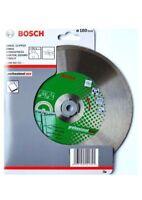 Bosch Diamanttrennscheibe 180 x25,4mm 2608602211 Diamantscheibe professional eco