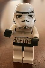LEGO Star Wars 7201 7146 7139 10123 Stormtrooper Yellow Head x 12