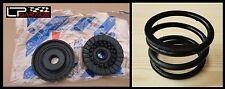 Fiat 126 classic - Rear Engine Mount Bush Rubber Kit & Engine Mount Spring