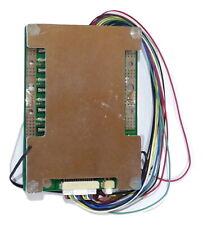 BMS Balancer Schutzschaltung 40A für 10S / 36V Li-ion Akkupacks, mit e-switch