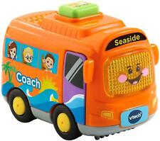 Vtech TOOT-TOOT DRIVERS COACH Toys Games Pre-School BNIP
