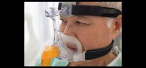 Philips Respironics  AF541 Under the nose Mask - Sml - Med - Lge -  Brand NEW