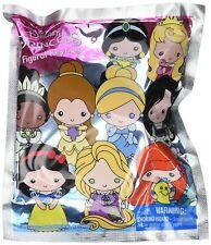 Disney Princess 3d keyclip Series 9-single sealed bag ** NEW **