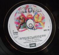 QUEEN A NIGHT AT THE OPERA FREDDIE MERCURY VINYL LP RETRO BOWL IDEAL GIFT