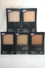 WET N WILD BEAUTY BENEFITS FRESH EFFECTS PRESSED POWDER COMPACT various shades