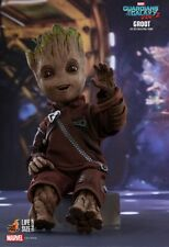 GUARDIANS OF THE GALAXY 2 Groot Slim Ver 1//1 Life-Size Figure LMS005 Hot Toys