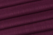 1.15m Laura Ashley 'Dalton' in Berry FR Upholstery Fabric
