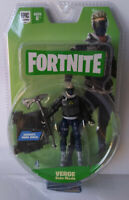 "NEW 2019 Jazwares Fortnite Series 3 VERGE Solo Mode 4"" Action Figure Wave Toy"
