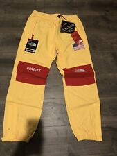 New supreme X The North Face Transact Gore-Tex Water Resistances Pants Medium