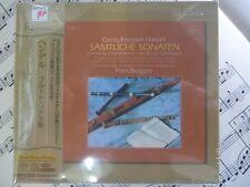 NEW ESOTERIC SACD/CD Hybrid ESSS-90056 Händel The Wind Instruments Sonatas