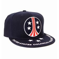 Alien United States Colonial Marines Corps USCM Baseball Mütze Snapback Cap