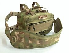 SARMA CUSTOM MADE Multi position EDC bag Torba-Mini A-Tacs FG