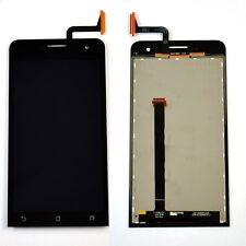 Touchscreen LCD display digitizer front glass replacement Asus zenfone 5 A501CG