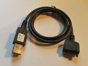 USB Data cable, lead CA-55 for Nokia 6111 6230i 6233 6280 6630 9300 E50 E60 etc