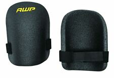 AWP Non-Marring Foam-Cap Knee Pads Work Soft Comfort Protection Jobsite Garden