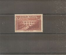 TIMBRE FRANCE FRANKREICH PONT DU GARD 1929 N°262 NEUF** MNH SIGNE CALVES