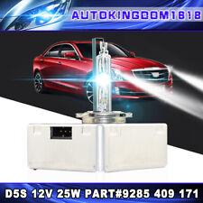 1pcs OEM D5S 9285409171 Xenon HID Headlight Bulb Lamp For GMC Audi A3 25W 4300K