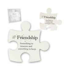 Said With Sentiment 7512 Jigsaw Wall Art Friendship
