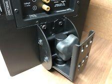 Lot of 3 Miller & Kreisel, M&K Speaker Brackets S150 / MPS 2510 / 750 / S550