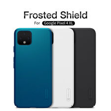 NILLKIN Frosted Shield Matte Hard Case Cover Protector For Google Pixel 4 /4 XL