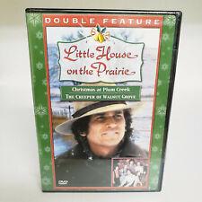 Little House on the Prairie DVD: Christmas at Plum Creek / Creeper Walnut Grove