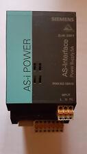 Siemens AS-Interface 3RX9 502-0BA00 Power Supply 5A