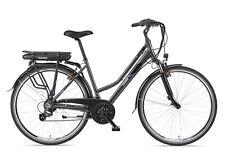 Telefunken E-Bike 28 Zoll Damen Trekking Pedelec 21Gang Shimano XT480 Expedition