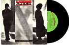 """THE MOTORS - LOVE AND LONELINESS - 7"""" 45 VINYL RECORD PIC SLV 1980"""
