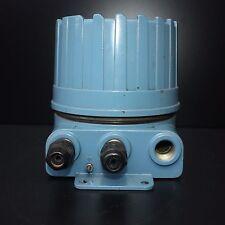 MICRO MOTION RFT9739E288A ELITE REMOTE Mass Flow transmitter 220/230VAC