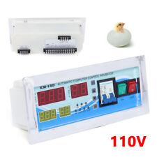 Xm-18D Auto Incubator Controller Egg Hatcher Temperature Humidity Controller
