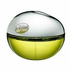 Be Delicious DKNY by Donna Karan 3.4 Oz EDP Spray Tester Perfume for Women