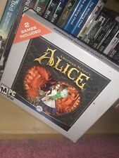American McGee's Alice / Clive Barker's Undying (PC)