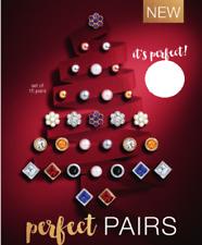 Avon Cassara earring gift set - BNIB