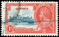 Scott # 109 - 1935 - ' Windsor Castle '