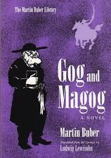 Gog and Magog: By Martin Buber