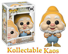 Snow White and the Seven Dwarfs - Happy Pop! Vinyl Figure