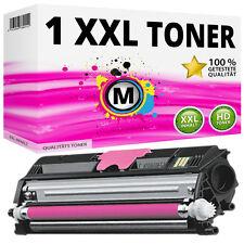 1x XL TONER MAGENTA CHIP für KONICA MINOLTA MAGICOLOR 1600W 1650EN 1680MF 1690MF