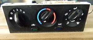 Nissan Xterra Climate Heater A/C Control 00 275107Z111  F1221111