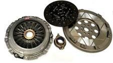 Subaru Impreza 6 Speed Organic Clutch kit & Lightweight Flywheel