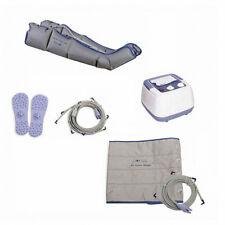 Wonjin Power Q1000 Air Circulation Pressure Massage Health Device Leg+Waist 110V