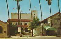 Pasadena, CA - Pasadena Playhouse - Exterior - Broad Street View