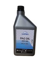OLIO PAG 46 LT. 1 CLIMATIZZATORE AUTO REFRIGERAZIONE R134A R134