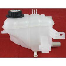 New Coolant Reservoir w/ Cap for Ford Taurus 1996-2007 Mercury Sable 1996-2005