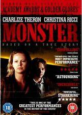 [DVD] Monster